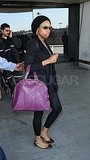 Jennifer Hudson Dresses Up For an Early Morning in Manhattan