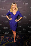 Reese Witherspoon in Jason Wu at 2011 Avon World Tour Event