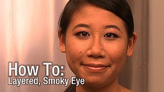 How to Create Smoky Eye Makeup