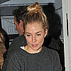 Pictures of Sienna Miller Leaving a Performance of the Play Flare Path in London 2011-03-22 13:21:41