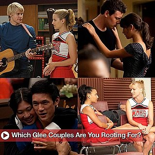 Sugar Shout Out: Which Glee Couples Are You Rooting For?