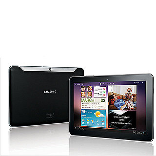 Facts about the Samsung Galaxy Tab