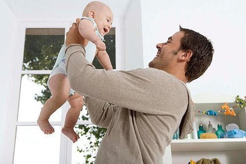 Concerns For New Fathers