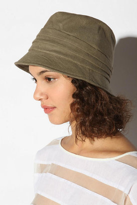 Urban Outfitters Pleated Bucket Hat ($24)