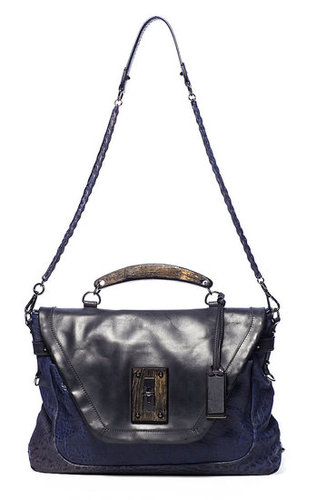 A Complete Look at the Gryson Fall 2011 Collection; Plus, Details on Joy Gryson's New High-End Capsule Handbags