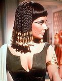 On the Cleopatra, 1963.