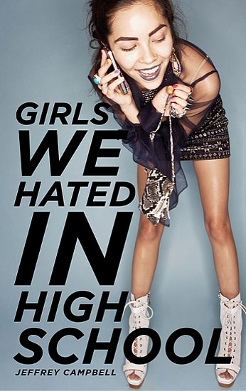 "Jeffrey Campbell's ""Girls We Hated in High School"" Bags"