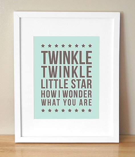 Twinkle Twinkle