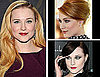 Evan Rachel Wood&#039;s Hair Evolution: 15 of Our Favourite Looks!