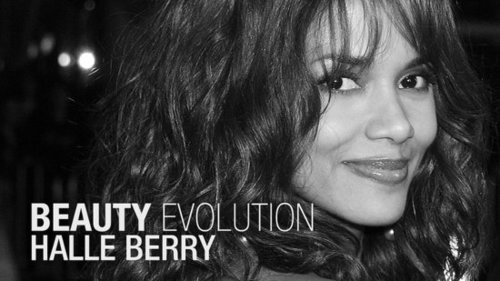 Check Out Halle Berry's Beauty Looks Over the Years in Our Video Beauty Evolution!
