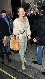 Sienna Miller and Tom Sturridge Look Coupled-Up and Cozy on a Day Date