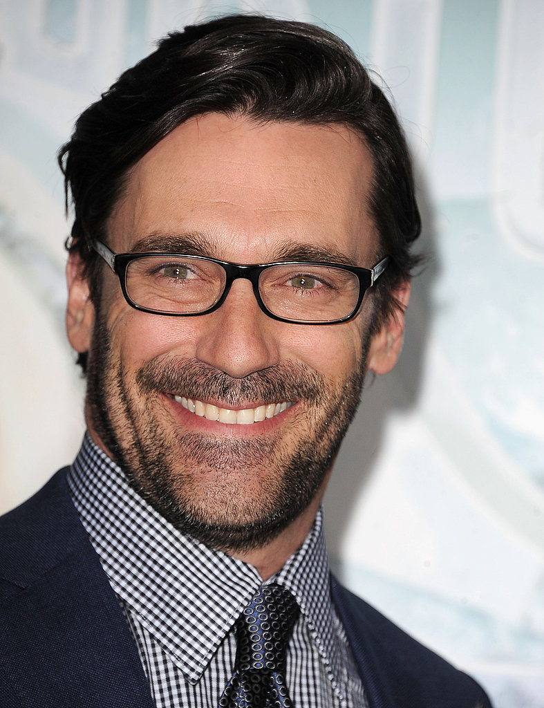 Jon Hamm Joins Vanessa, Abbie, and More to Celebrate Sucker Punch