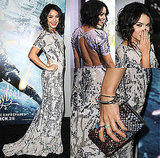 Photos of Vanessa Hudgens Wearing Jenny Packham Dress at Sucker Punch LA Premiere 2011-03-24 13:36:23