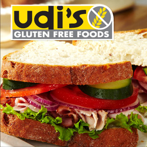 Review of Udi's Gluten-Free Bread