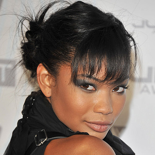 How to Get Smoky Eyes and Neutral Lipstick Like Chanel Iman