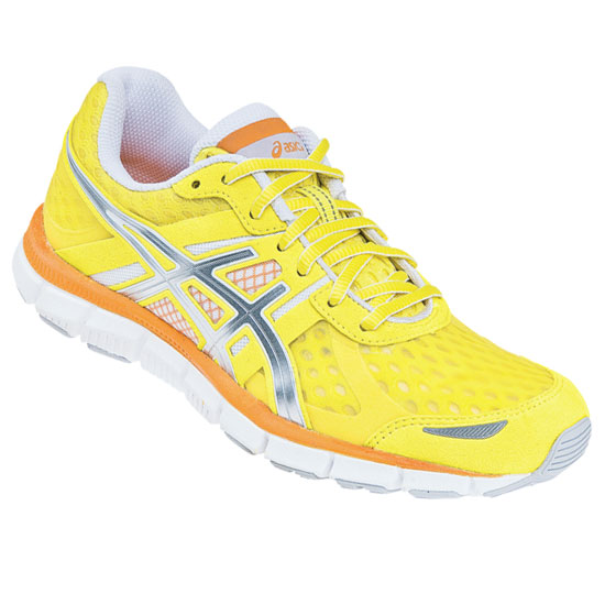 33 Gel Blur by Asics