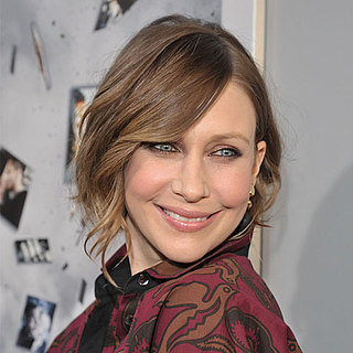 How to Get a Windswept Updo Like Vera Farmiga