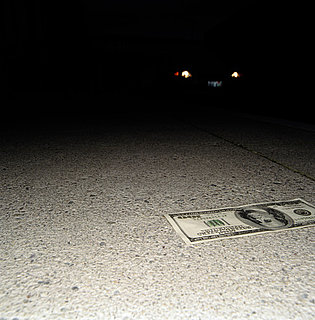 Money on the Street