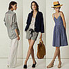 Peep the Perfect Spring/Summer Outfits in Steven Alan&#039;s Spring Lookbook