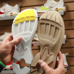 Why It's Better to Buy Running Shoes at a Specialty Store