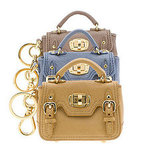 Miu Miu To Launch E-Commerce, Introduces Mini Bag Charms
