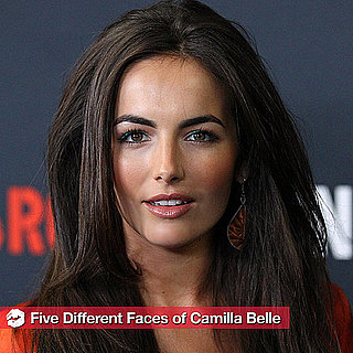 How to Get Five of the Prettiest Makeup Looks Camilla Belle Has Worn 2011-04-01 13:00:57