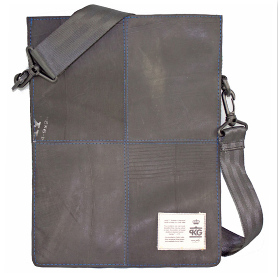 PKG Rubber Laptop Sleeve ($80-$90)