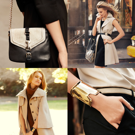 First Photos of Ann Taylor's Fall 2011 Lookbook