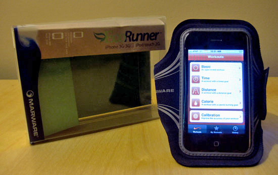 Marware Eco-Runner Armband