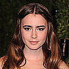 Lily Collins to Play Snow White in The Brothers Grimm: Snow White