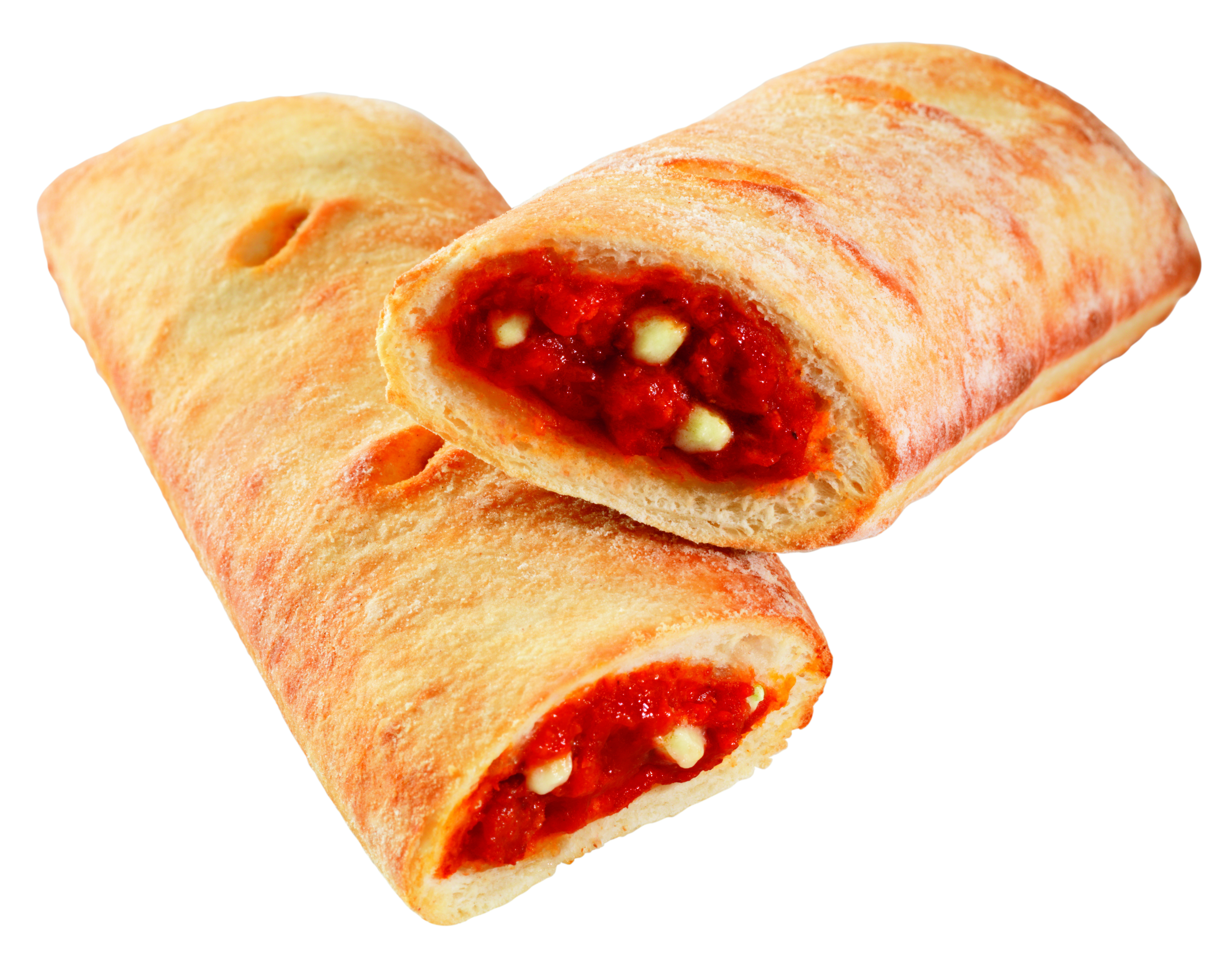 Pepperoni &amp; Cheese Stuffed Breadsticks ($1.59)