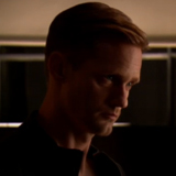 True Blood Season 4 Preview Scene With Alexander Skarsgard and Stephen Moyer as Eric and Bill