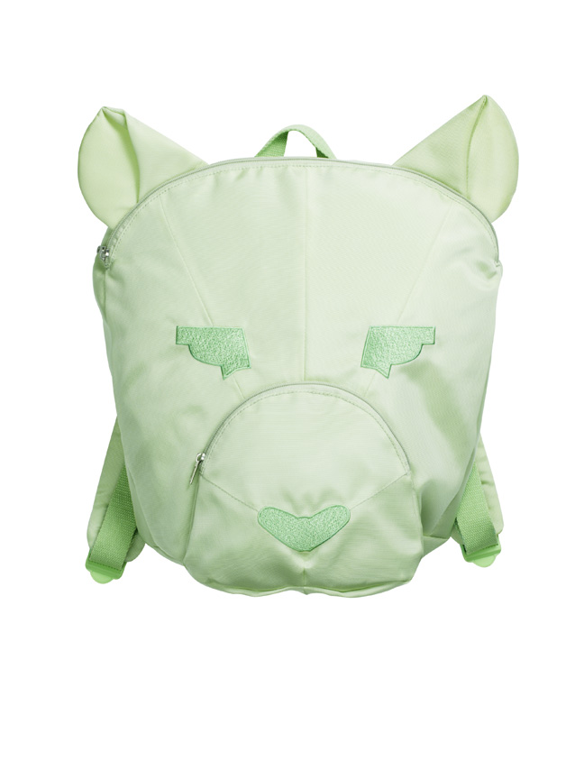 Backpack ($20)