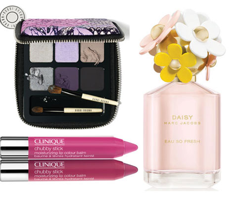 A Round-Up of the Best in Beauty Out This Month!