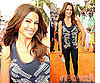 Sofia Vergara at the Kids&#039; Choice Awards 2011