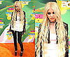 Taylor Momsen at the Kids&#039; Choice Awards 2011 2011-04-02 17:27:06