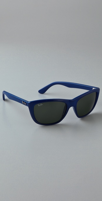 Ray-ban Modern Cat Sunglasses ($134)