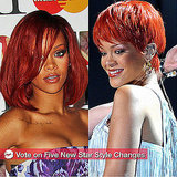 Vote on Your Favorite Celebrity Hairstyle Changes