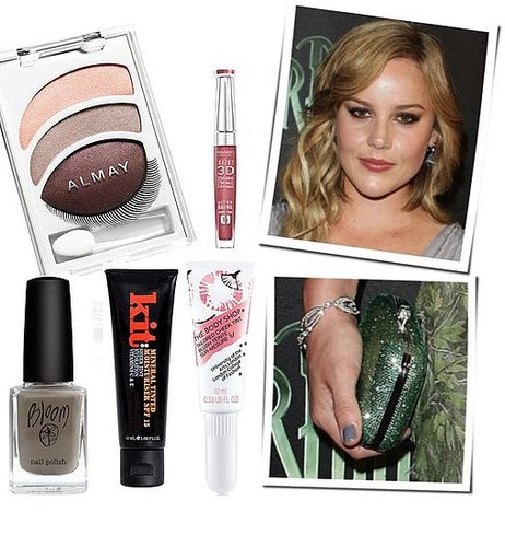 Steal Her Style: Get Abbie Cornish's Sucker Punch Sydney Premiere Makeup Look!