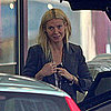 Pictures of Gwyneth Paltrow in London