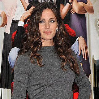 Pictures of Jennifer Garner, Russell Brand, Helen Mirren at Arthur Premiere in NYC