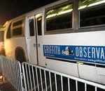 Griffith Observatory Shuttle 