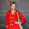 Pictures of Renee Zellweger at Tommy Hilfiger&#039;s Bag Launch in Support of Breast Health International