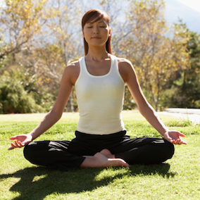 Study Says Meditation Can Reduce Pain