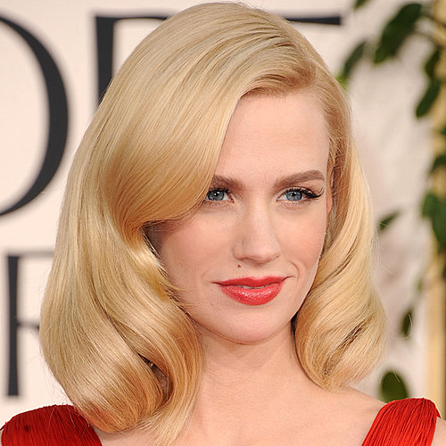 January Jones Quotes on Beauty and Plastic Surgery 2011-04-07 17:32:00