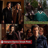 "Pictures From The Vampire Diaries Episode ""Klaus"""