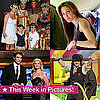 Angelina Sends a Message, Britney and the Boys&#039; Vegas Getaway, Rob and Reese Reunite, and More in This Week in Pictures!