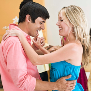 Get In Shape For the Wedding by Taking Dance Classes