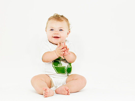 Eco-Baby-Proof Your Life