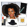 Solange Knowles's Makeup From Elle's Women in Music Event